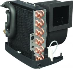 Marine Air Conditioning System: TurboVap Series